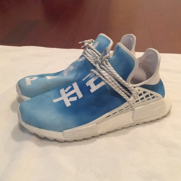 Adidas Pharrel Human Race